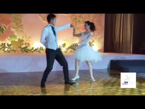Professional Wedding Dance Choreography Service