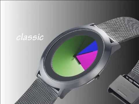 Classic Watch Video
