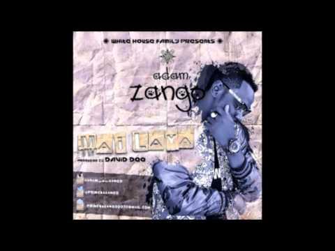 Adam A. Zango - Mai Laya (Audio)
