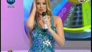 Petek Dinçöz - Sandım Ki {Çarkıfelek}