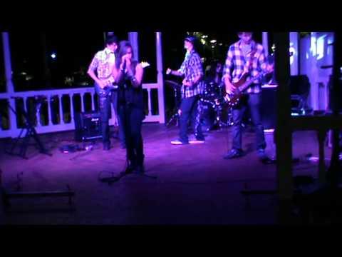 Night Row : Wild (Composition) live fete de la musique 2012 !