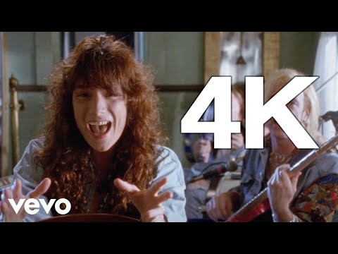 Mr. Big – To Be With You (MV)