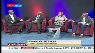 Pwani kujitenga: Mchakato wa kujitenga na siasa