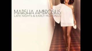Marsha Ambrosius Anticipation (intro)