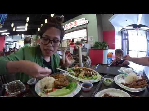 Video ASIAN STORE   KE RESTAURANT INDO   DALLAS