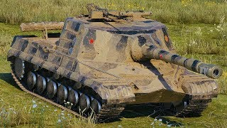 World of Tanks Object 268 - 10 Kills 11,2K Damage
