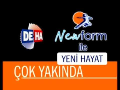 Dr.Adnan Gürcan Newform ile Yenihayat / PROGRAM TANITIM