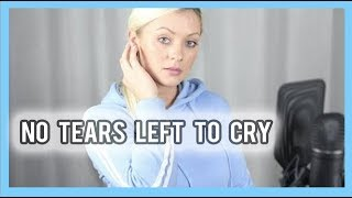 No Tears Left To Cry - Alexa Goddard (Video)