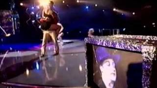 Boy George Love Is Leaving Live The Dome