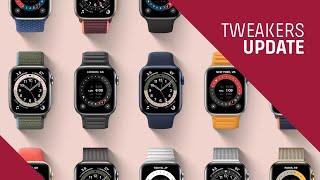 Tweakers Update: Apple-keynote - Nieuwe iPads en goedkopere Apple Watch