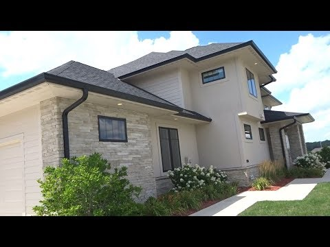 Dream House Shopping - I Think We Found The One ($850,000 Dream House)