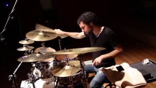 Miguel LAMAS, artista del VII DrumFest & IV DrumShow PercuFest 2014