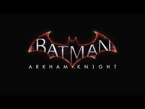 Galeria Imagenes Batman Arkham Knight