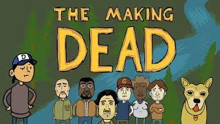 Ходячие мертвецы (TWD) - episode 1(eng sub)
