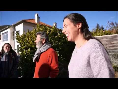Rencontre bresilienne