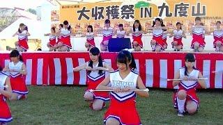 橋本高校新体操・バトン部 (第10回大収穫祭 IN九度山)音源入替