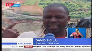 Another dam stalls in the Rift Valley leaving locals worried