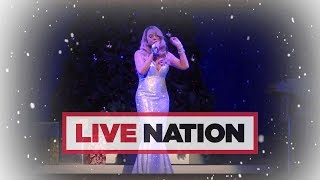 Mariah Carey: All I Want For Christmas Is You Tour! | Live Nation UK