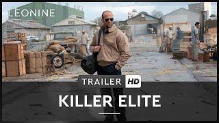 Killer Elite Film Trailer