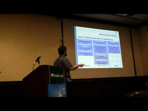 Desarrollo metodológico para la ubicación de microaerogeneradores a escala comunal