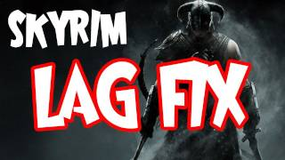 Skyrim Mod Spotlight - PC Lag fix (From medium to ultra in less than 2 minutes)