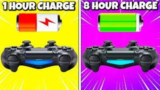 Top 10 GAMING HACKS Any Gamer Can Do (Life Hacks for Video Games)