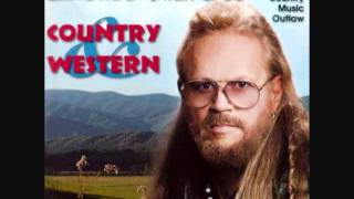 David Allan Coe - Cowboy's Prayer