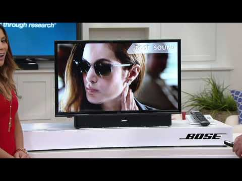 , title : 'Bose Solo 5 Television Sound System on QVC'