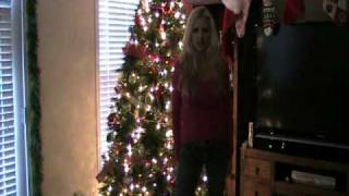 When It Rains - Stephanie Walker - (Josh Gracin duet).mpg