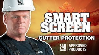 BEST GUTTER PROTECTION for your roof | Mike Holmes Approved