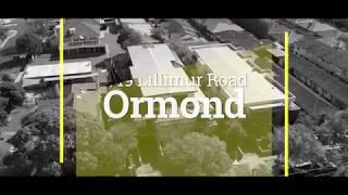 2/19 Lillimur Road, Ormond