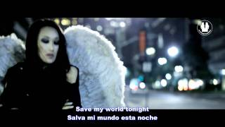 Angel - Adrian Sina  (Video)
