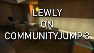 [CS:GO KZ] kz_communityjump3 in 20:09.84 by LEWLY