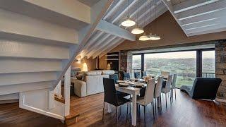 Video del alojamiento El Balcon de La Lomba