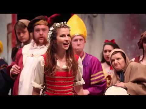 Promo video for TAMING OF THE SHREW at the Arkansas Shakespeare Theatre, for which I adapted, directed, and composed music.