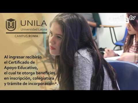 Campus Roma | Video Promo