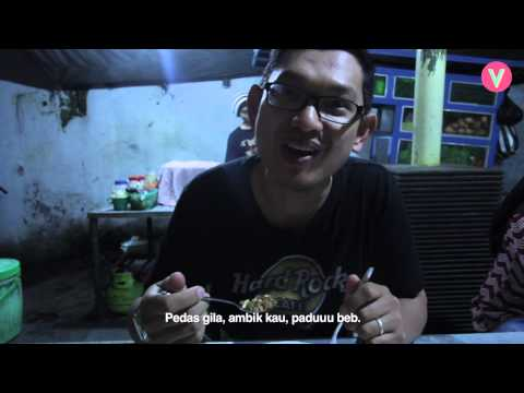 Tidak Mahu Balik Dari Lombok (Malaysia)
