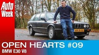 Kloppend Hart - BMW E30 V8