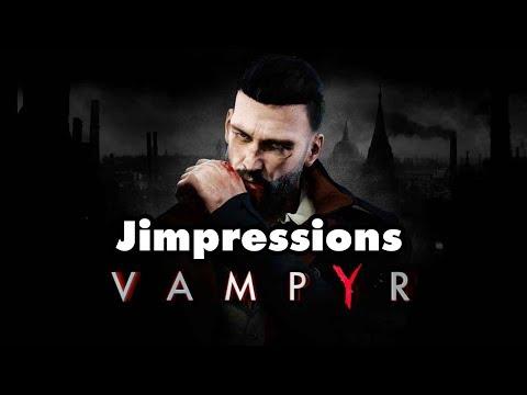 Vampyr – Janky Vampy Sincerity (Jimpressions) video thumbnail