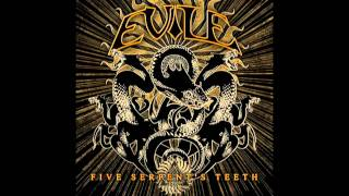 Evile - Five Serpent's Teeth [HD/1080i]