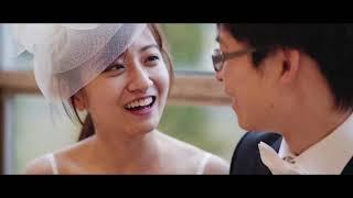 Kevin & Wenjie