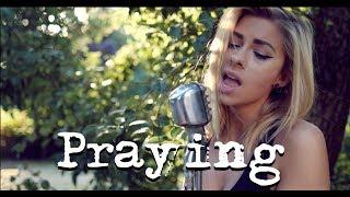 Kesha  Praying Andie Case Cover