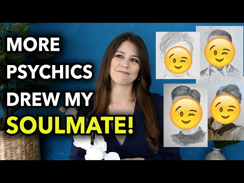 PAID FOR MORE PSYCHIC DRAWINGS | #MasterWu