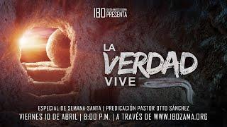 La Verdad Vive | Concierto Semana Santa 2020