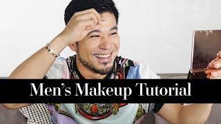 Men's Makeup Tutorial | Albert Kurniawan