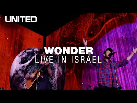 Wonder (Live)