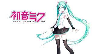 【Vocaloid Hatsune Miku V4x】Answer (3-gatsu no Lion S1 OP1)