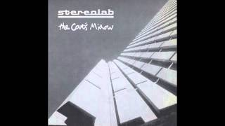 Stereolab / The Cat's Miaow (1995)