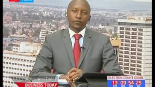 Uhuru to campaign in Nyeri and Muranga as DP Ruto campaigns in Baringo, Nandi and Vihiga