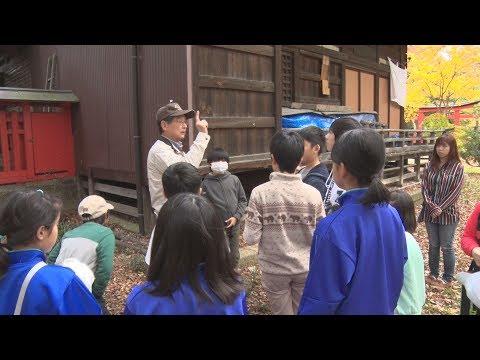 上田市のコミュニティスクール〜つながりの中で育つ、北小学校の子どもたち〜